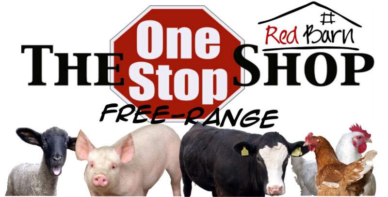 free range meat