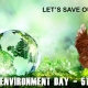 save our planet red barn farm